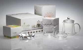 Teaposy Garden Gift Box
