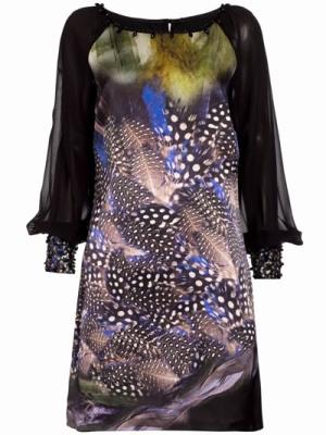 Peregrine dress