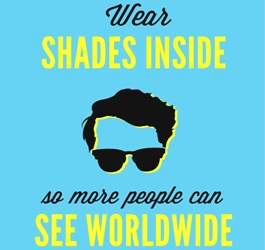 c8ff4a4be9 TOMS One for One  World Sight Day    Παρουσίαση Eyewear Fall 2013 Collection