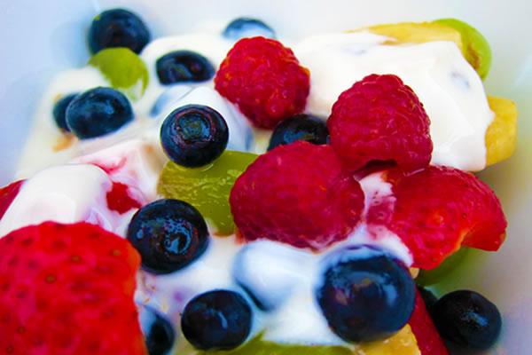 yogurtmousse